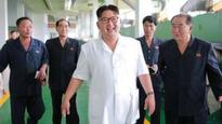 North Korea's Kim Jong-un loses access to Swiss watches