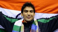 Manoj Kumar becomes second Indian boxer to qualify for Rio Olympics