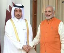 2022 FIFA WC: Qatar invite Indian investments