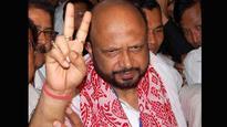 Assam polls 2016: Former CM Prafulla Kumar Mahanta files papers from Barhampur constituency