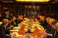 Kazakhstan, Russia discuss bilateral relations in Moscow