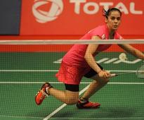 All England Open: Saina Newhal clinches quarterfinal berth, Sameer Verma exits