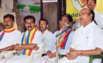 Women are not ready to forgive DMK, AIADMK: Ramadoss