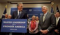 Jeb Bush endorsed by former rival Lindsey Graham in key state