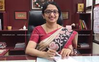 Transfer of land: Initiated measures in accordance with law, says Divya S Iyer