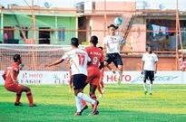 East Bengal beat Churchill Brothers