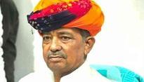 Rajasthan BJP Leader Sanwar Lal Jat passes away at 62