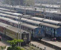 Railway budget to merge with Union budget: Report