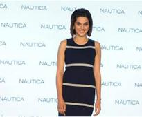 Taapsee Pannu: 'Ghazi' will be one of its kind