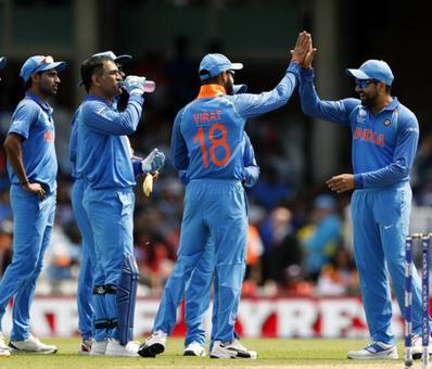 Kohli and Co. start favourites vs WI despite Kumble fiasco