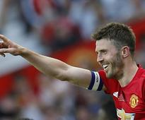 Premier League: Manchester United's Michael Carrick to approach his career year