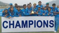 Goswami, Parida ruled out of ICC Women's World Cup Qualifiers
