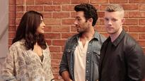 Check out first look of Russell Tovey with Priyanka Chopra in 'Quantico' season 2