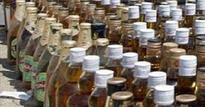 65 cartons of liquor seized in poll-bound UP