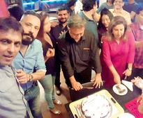 'Jo Jeeta Wohi Sikander' team reunite at dinner hosted by Farah Khan