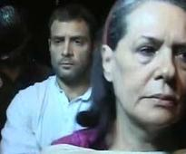 Sonia Gandhi condemns as 'despicable' the alleged attack in Chhattisgarh