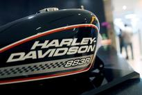 Harley-Davidson says laid off temp workers last quarter