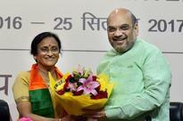 Political updates: Congress leader Rita Bahuguna joins BJP ahead of UP polls