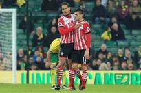 Norwich 2 Southampton 2: Saints stunned by late Steven Naismith strike