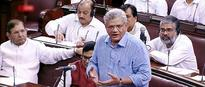 Yechury warns against creation of 'Hindu Pakistan'
