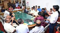 Mangaluru: MCC mulling on app-based Town Hall booking - Mayor Kavita Sanil