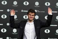 Magnus Carlsen Proving To Be Unbeatable Wins Third Consecutive World Chess Championship