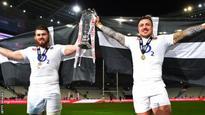 England trio agree new Exeter deals