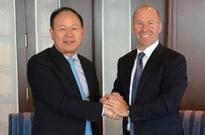 Bombardier and CRRC plan closer ties