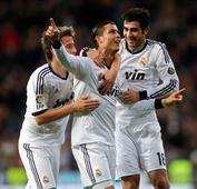 Real Madrid dethrone United to become Most Valuable Team