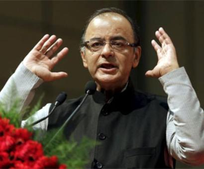 UN order on Italian marine has put India in control: Jaitley
