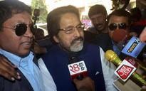 Chit fund scam: BJP office in Kolkata attacked after TMC MP Sudip Bandopadhyay's arrest