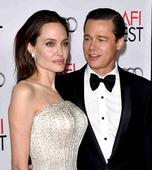 Is Angelina Jolie And Brad Pitt Splitting Up? Is Brad Looking At Selena Gomez?