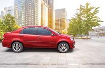 Toyota Platinum Etios  The Perfect Family Car!