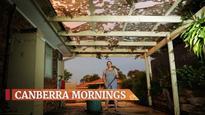 Canberra mornings: February 12, 2016