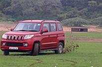 Mahindra TUV300 mHawk100 India Review