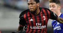 Freiburg 0-2 AC Milan: Luiz Adriano at the double as Rossoneri take friendly win