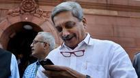 Goa govt mulling to approach SC for 'clarification' over highway liquor ban: Manohar Parrikar