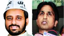 I was not allowed to speak my mind freely: Amanatullah Khan