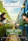 Review: `Qarib Qarib Singlle` reminiscences a beautiful joyride