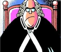 HC ex-judge gets pre-arrest bail in Rs 2crore shares siphoning case