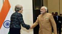 Theresa May to visit India next month, focus on post-Brexit trade cooperation