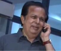 CBI questions ex-Isro chief Nair in Antrix c...
