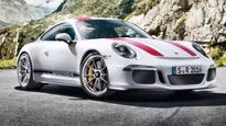 Porsche brings Limited Edition 911 R worth Rs 3 crore to India