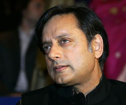 Both NDA and UPA ignored tourism sector, says Tharoor