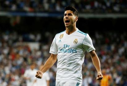 Sports shorts: Second-string Real Madrid labour to King's Cup victory
