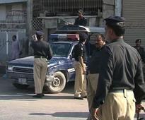 Terror alert issued in Islamabad, Karachi