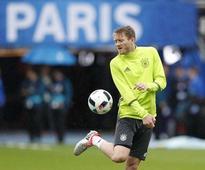 Schuerrle joins Dortmund on five-year deal