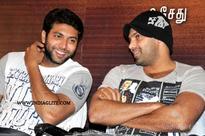 Jayam Ravi and Arya together in the mega film – official details