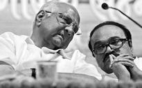 Food Bill: Pawar for Parliament debate