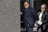 Ex-Guatemalan football chief pleads guilty to U.S. bribery charges